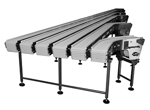 Modular-Conveyor Set