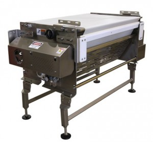 Ultra clean conveyor