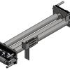 Belt and conveyor system