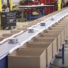 Sorting Conveyor Wide